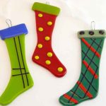 Sock Ornaments