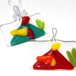 Chicken-ornaments