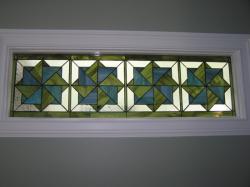 Pinwheel-Pattern